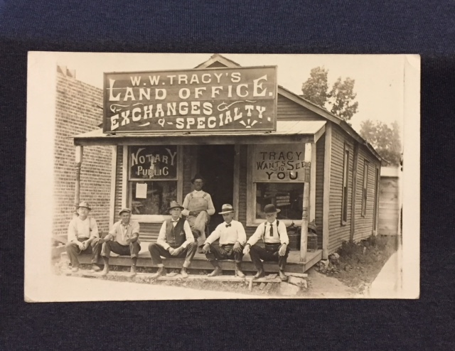 Oregon Antique Buyer is interested in this these early 1900's photo postcards