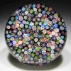 milliefiori patterned paperweight, like the style purchased by Oregon Antique Buyer